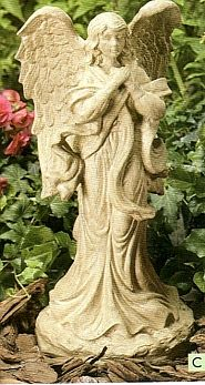 Praying Angel of Heaven