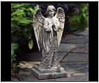 Praying Angel Statue II