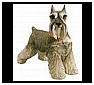 Schnauzer Statues, Sculptures and Gifts