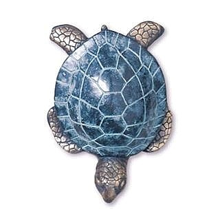Sea Turtle Door Knocker II