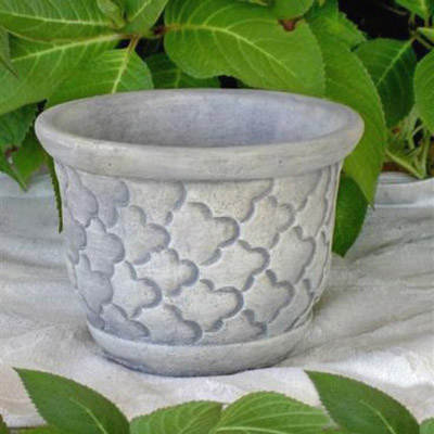 Small Cloud Garden Pot