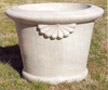 Medium Estate Concrete Pot