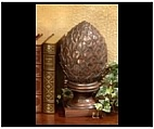Indoor/Outdoor Pineapple Finial