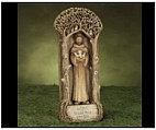 Saint Francis Wall Plaque