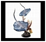 Sting Ray Sculptures, Figurines and Gifts