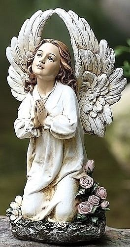 "Praying Angel 15""H"