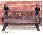 Macaw Bench