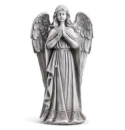 Heaven's Angel Sculpture