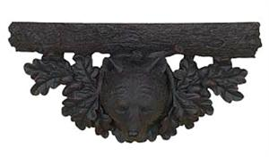 Large Bear Bracket