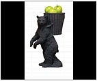 Walking Bear Planter