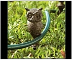 Owl Hose Guards - Set of 2