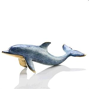 Little Dolphin Sculpture